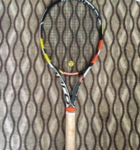 Теннисная ракетка Babolat Aero Drive Play