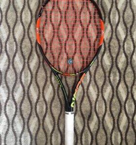 Теннисная ракетка Wilson Burn