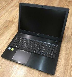 Ноутбук Acer Aspire E5