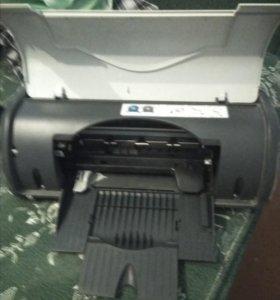 Продам принтер цветной