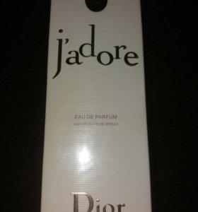 Туалетная вода Jadore 100 ml