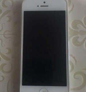 iPhone 5 64gb РСТ
