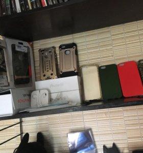 Продам чехол на iPhone 5/5s/se