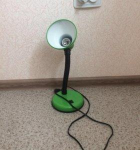 Лампа на стольная