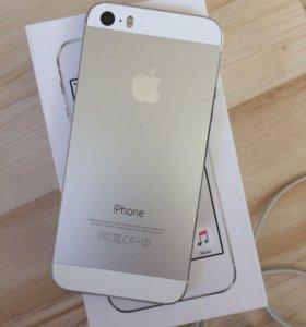 iPhone 5, 32gb, телефон