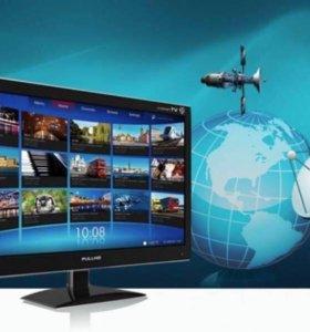 📌Спутниковое и интернет телевидение 📌