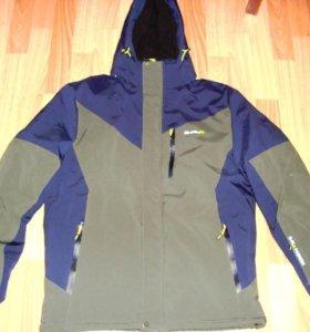 Куртка зимняя R-RLX