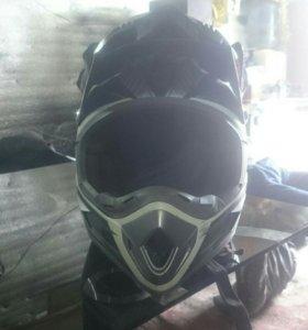 Шлем мотоциклетный куртка мото боты