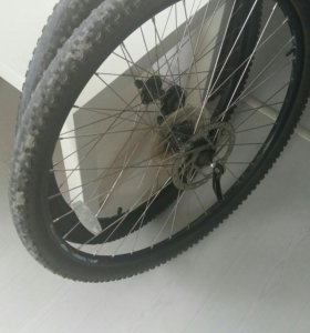 """Покрышки для велосипеда 29"""" за 2 шт"""