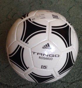 Футбольный мяч Adidas Tango Rosario(новый)р.5