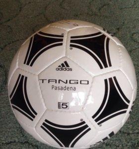 Футбольный мяч Adidas Tango Pasadena(новый)р.5