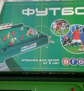 """Детская настольная игра """"Футбол """""""