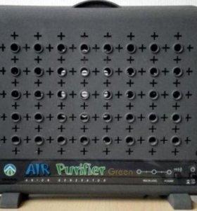 Ионизатор Аir Purifier Green Южная Корея