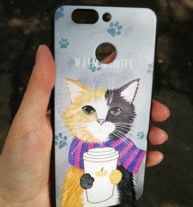 Чехол на телефон Huawei Nova 2 Plus