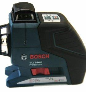 Bosch gll 3-80 professional штатив ada