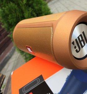 Акустическая Bluetooth колонка JBL Charge 2+