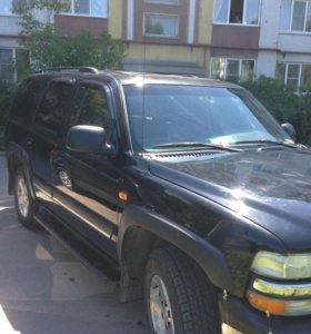 Chevrolet Tahoe, 2005