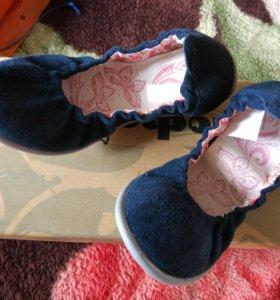 Туфли новые. Котофей.
