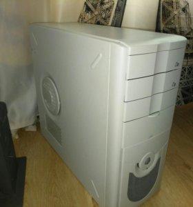 Компьютер+монитор