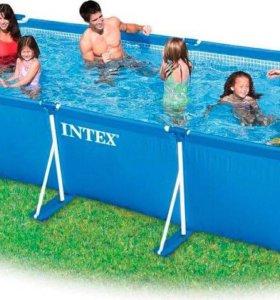 """Бассейн """"Intex"""""""