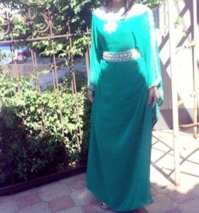 Платье - абая