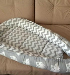 Пошив детских вещей (конверты, гнездышки, одеяла)