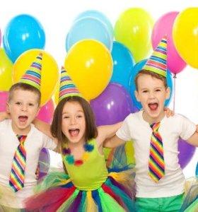 дни рождения, юбилеи, любые праздники