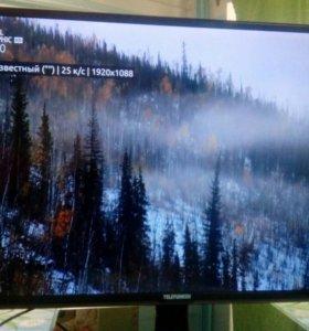 Телевизор Telefunken TF-LED39S11 диагональ 99 см