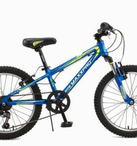 Велосипед MAXXPRO HELLCAT 20 скоростной