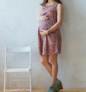 Платье для беременных ASOS Maternity