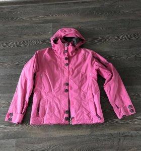 Куртка сноубордическая Scott