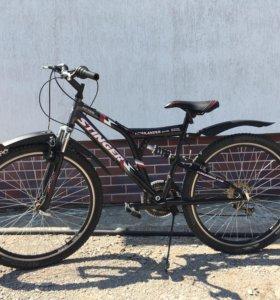 Продаю велосипед Stinger