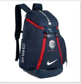 Спортивный рюкзак(большой,совершенно новый)