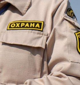 ЧОП ищет лицензированных охранников