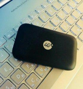 4G роутер Мегафон