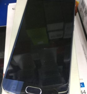 Samsung S6 -32гб