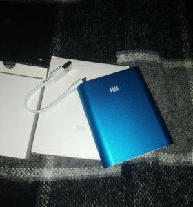 Новый Power Bank Xiaomi