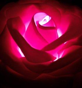 🌹 - Светильник, ночник,,