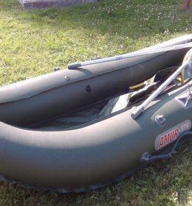 Лодка надувная АМУР AR-270
