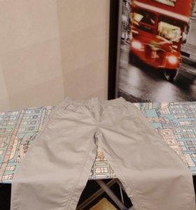 Новые брюки для мальчика