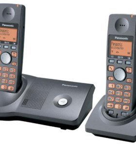 Радиотелефон Panasonic KX-TG7106RU