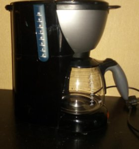 Кофеварка Braun KF 500