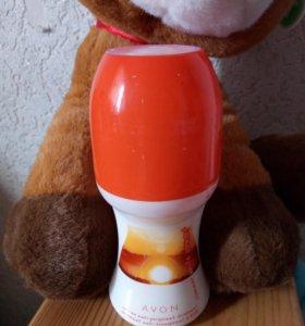 Дезодорант шариковый новый