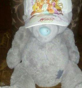 2 кепки для девочки 5-ти летнего возраста