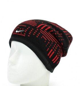 Шапка Nike (Оригинал, новая с бирками)