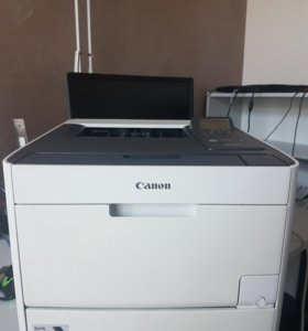 Лазерный принтер Canon LBP7660Cdn