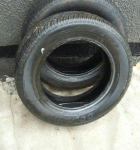 Резина на авто R15