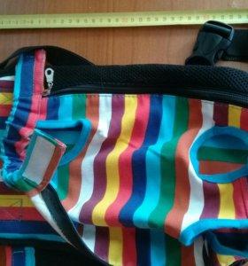 Рюкзак для кошки/собаки