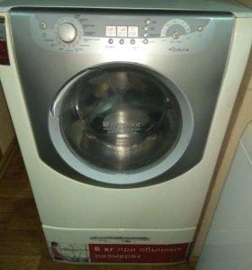 Продам стиральную машину на 6 кг