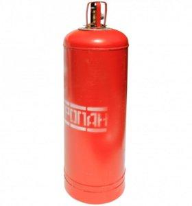 купим газовые 50 -ти литровые баллоны у населения